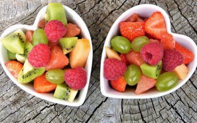 Terveellinen ruoka ja työhyvinvointi toimistolla: 6 vinkkiä