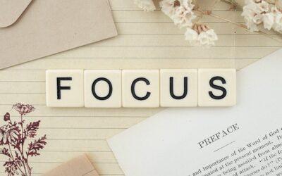 Parempi keskittymiskyky tieteen tuella: 6 toimivaa vinkkiä