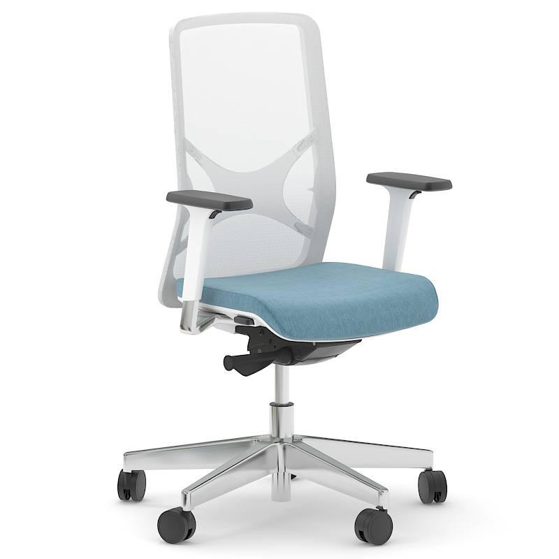 Istu ennen kuin ostat – näin valitset sopivan työtuolin!
